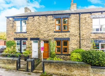 Thumbnail 2 bed terraced house for sale in Welbeck Street, Barnsley
