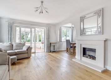 4 bed detached house for sale in Newbury Road, Headley, Thatcham RG19