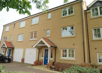 Thumbnail 5 bed property to rent in Walnut Mews, Peterborough