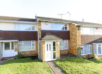 Thumbnail 2 bed terraced house for sale in Norwood Walk, Grove Park, Sittingbourne