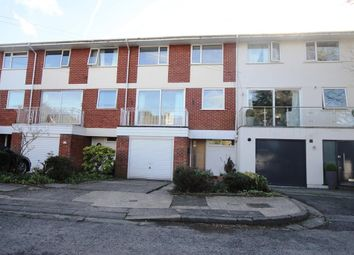 Thumbnail 4 bedroom town house to rent in Cleveley Park, Allerton, Liverpool