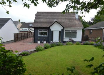 Thumbnail 3 bed detached house for sale in Carlisle Road, Hamilton