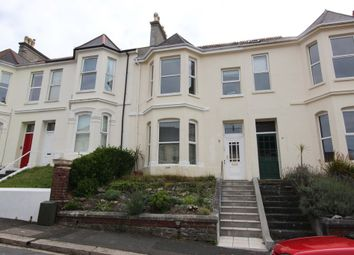 Thumbnail 2 bed flat to rent in Hillcrest, Mannamead, Plymouth