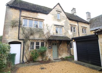 Thumbnail 4 bed detached house to rent in The Green, Calne