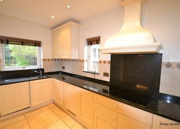Thumbnail 3 bed semi-detached house to rent in Newark Way, Hendon, London
