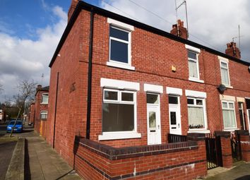 Thumbnail 2 bed property to rent in Charlotte Street, Portwood, Stockport