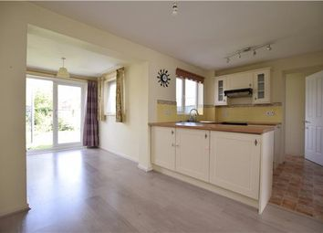 Thumbnail 4 bed detached house to rent in Foster Road, Abingdon, Oxfordshire