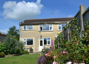 Thumbnail 4 bed property to rent in Mount Road, Southdown, Bath