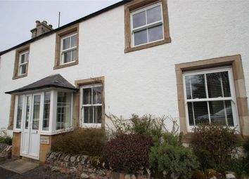 Thumbnail 5 bed terraced house for sale in Monach House, Dornoch Road, Bonar Bridge, Ardgay