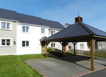 Thumbnail 3 bed terraced house for sale in Meurigs Croft, Hook, Haverfordwest