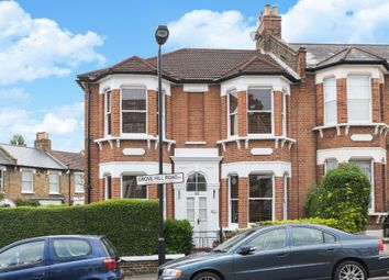 Thumbnail 4 bed end terrace house for sale in Grove Hill Road, Camberwell, London