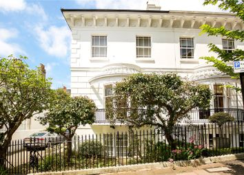 Thumbnail 5 bed semi-detached house for sale in Montpelier Villas, Brighton, East Sussex