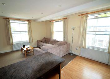Thumbnail 2 bed flat for sale in Brafferton Road, Croydon