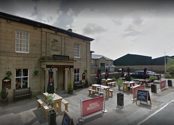 Thumbnail Restaurant/cafe for sale in Garstang Road, Garstang