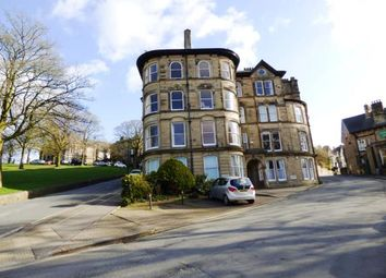 Thumbnail 3 bedroom flat for sale in Flat 1, 1 Hall Bank, Buxton, Derbyshire