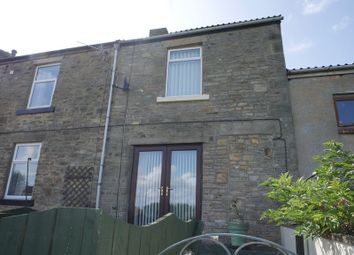 Thumbnail 2 bed terraced house for sale in Alpine Terrace, Cockfield, Bishop Auckland