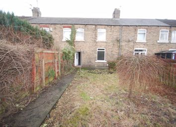 2 bed terraced house to rent in Ninth Row, Ashington NE63