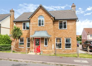 4 bed detached house for sale in King Alfred Crescent, Northam, Bideford EX39