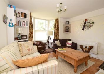 Thumbnail 3 bed semi-detached house for sale in Queens Road, Freshwater, Isle Of Wight