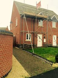 Thumbnail 3 bed semi-detached house to rent in Archdale Close, Birstall, Leicester