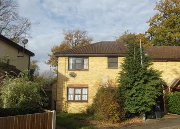 Thumbnail 1 bed end terrace house for sale in Langdale, Great Notley, Braintree
