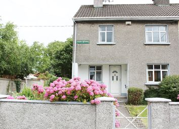 Thumbnail 3 bed end terrace house for sale in 1737 Pairc Mhuire, Newbridge, Kildare