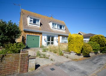 Thumbnail 2 bed property for sale in Aragon Close, Jaywick, Clacton-On-Sea