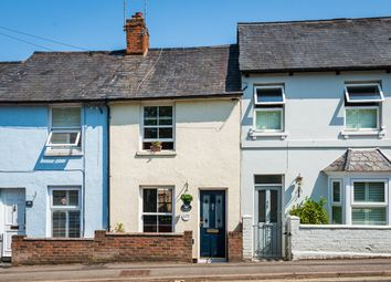 2 bed terraced house for sale in Greys Road, Henley-On-Thames RG9