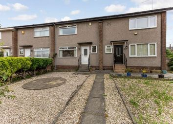 Thumbnail 2 bed terraced house for sale in Brenfield Road, Glasgow, Lanarkshire, .