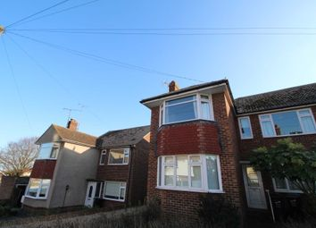 2 bed maisonette to rent in West Cliff Road, Broadstairs CT10