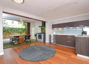 Thumbnail 4 bedroom detached house to rent in Brondesbury Park, London
