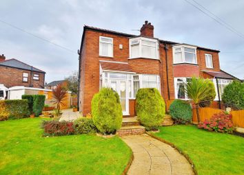 3 bed semi-detached house for sale in Oxford Road, Salford M6