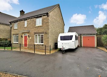 Thumbnail 4 bed property for sale in Thynne Close, Cheddar