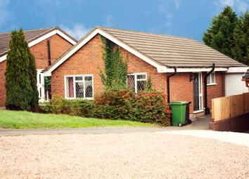 Thumbnail 2 bed detached bungalow for sale in Hern Road, Brierley Hill