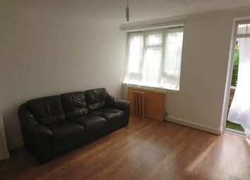 Thumbnail 1 bed flat to rent in Banister House, Hackney