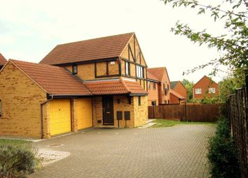Thumbnail 3 bed property to rent in Greystonley, Emerson Valley, Milton Keynes