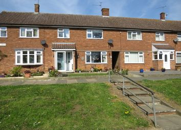 Thumbnail 3 bed terraced house for sale in Maidenhall Green, Ipswich