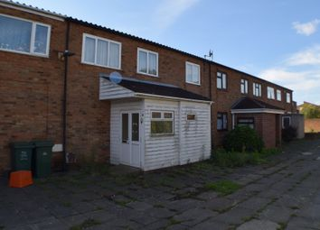 Thumbnail 3 bed terraced house for sale in 13 Partridge Green, Basildon, Essex