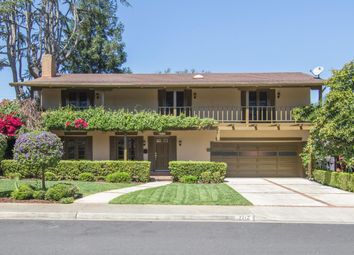 Thumbnail 5 bed property for sale in 2712 Fairbrook Dr, Mountain View, Ca, 94040