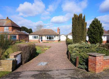 3 bed bungalow for sale in Waterbeach Road, Landbeach, Cambridge CB25