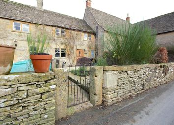 Thumbnail 2 bed terraced house to rent in Naunton, Cheltenham GL543Af