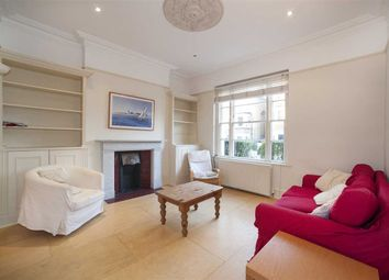 Thumbnail 4 bedroom flat to rent in The Park, Byron House, Ealing