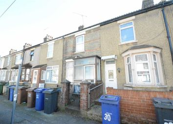 Thumbnail 2 bed terraced house to rent in Darnley Road, Grays, Essex