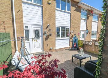 Thumbnail 3 bed terraced house for sale in South Lea, Blaydon-On-Tyne