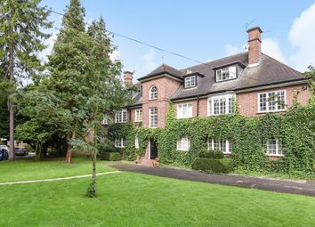 Thumbnail Flat for sale in Tudor Court, Castle Way, Hanworth Park