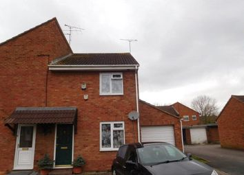 Thumbnail 3 bedroom property to rent in Pendennis Road, Freshbrook, Swindon