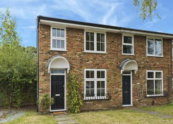 Thumbnail 3 bed end terrace house to rent in Larkfield, Cobham