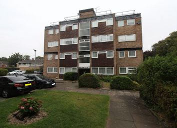 Thumbnail 2 bed flat for sale in Camford Court, Kempston