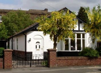 Thumbnail 3 bed bungalow to rent in Duchy Avenue, Preston