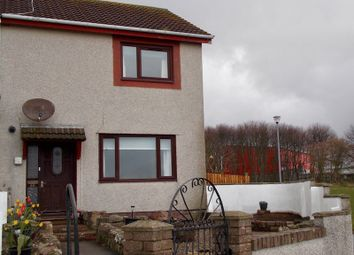 Thumbnail 2 bedroom terraced house for sale in Usan Ness, Nigg, Aberdeen